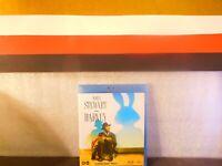 James Stewart *  Harvey ( Region is Not For U.S ) Blu- Ray