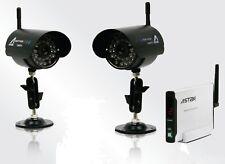 CCTV Surveillance Wireless Cameras
