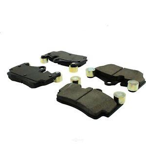 Disc Brake Pad Set-StopTech Street Performance Brake Pads Rear Centric 309.09780