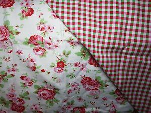 XL Deco-Kissenbezug von IKEA ROSALI Baumwolle, 65x65cm, neuwertig ! ROSEN