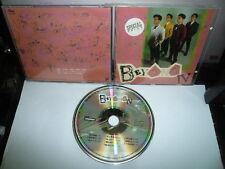HK POP BEYOND IV 真的愛妳 1989 SILVER RING 銀圈版 T113 03 CD PAUL WONG 黃家駒