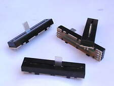 ECLER NUO 3 / 4 / 5 & EVO 4 / 5 - Replacement Stereo Channel fader FADSTD 100K