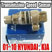 HYUNDAI, KIA 2001-2010 Transmission Speed Sensor Genuine  46517-39500