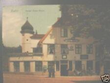 1856 AK Eutin Hotel Voss-Haus 12.7.1910