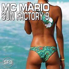 Sun Factory 9  MUSIC CD