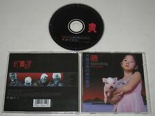 SPACEHOG/THE CHINESE ALBUM(SIRE/WARNER BROS. 9362-46851-2) CD ALBUM