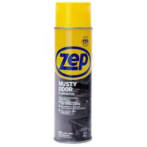 ZEP 10 oz. Musty Odor Eliminator Air Freshener Spray
