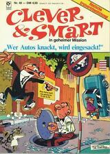 Clever & Smart 48 (Z1, 1. Auflage), Condor