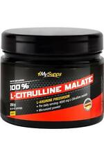 (51,16 € / kg) My Supps 100% L-Citrulline Malate - 250g