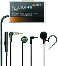 iSimple Isfm2351 Bluetooth Install Kit For Your Car Audio