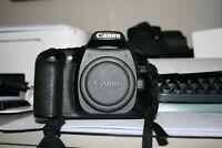 Fotocamera Canon EOS 30D reflex digitale semipro + cf card 8gb