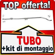 Tubo intermedio FIAT GRANDE PUNTO 1.2 65CV dal 09.2005 MMR