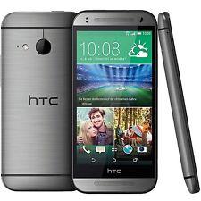 HTC One Mini 2 16gb Gun Metal Grey Factory Unlocked Smartphone