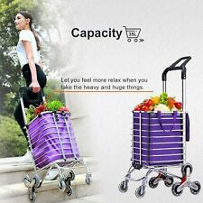 Best New products Trolley Dolly, Shopping Grocery Foldable Cart Shopping Baskets