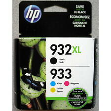 400 Virgin Genuine Empty HP 932XL 933 Ink Cartridges QUALITY FRESH EMPTIES