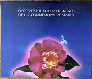 US Commemorative Stamps - State Bird and Flower Set. 1 sheet mint condition USPS