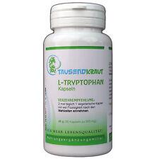 3 x L-Tryptophane (90 Dosettes) - de Tausendkraut