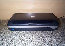 HP OfficeJet H470 - kleiner mobiler Tintenstrahldrucker - USB 2.0