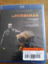 The Horseman. Blue-ray. New