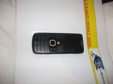Nokia Classic 6700-Black (Orange UK Network) Mobile Phone***CRACKED LCD***