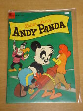 ANDY PANDA #20 FN/VF (7.0) DELL COMICS AUGUST 1953