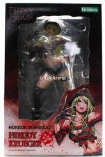 Kotobukiya Freddy vs Jason Freddy Krueger Bishoujo 2nd Edition Statue USA SELLER