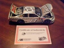 Dale Earnhardt Jr #8 Budweiser 2006 Mesma Chrome Action 1:24 Rare 1/1008