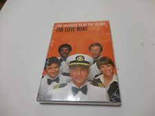 THE LOVE BOAT SEASON 1 VOLUME 1 New Sealed EF