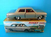 DINKY TOYS 542 OPEL REKORD - 2267011 ATLAS EDITIONS 1/43 [N]