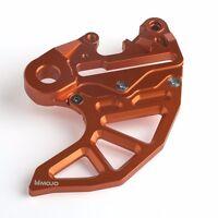 MOJO KTM 20mm Rear Disc Guard - Billet CNC Anodized Aluminum | MOJO-KTM-RDG