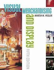 Visual Merchandising and Display 5th Edition by Martin M. Pegler (2006,...