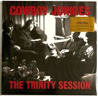 Cowboy Junkies The Trinity Session 180-gram (2LP) LP Vinyl Record Album [Sealed]