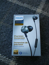 Philips PRO6305 - HiRes Earphones - Mic With Control