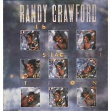 Randy Crawford ‎Lp Vinile Abstract Emotions /  Warner Bros Nuovo