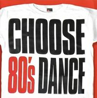 CHOOSE 80'S DANCE various (2X CD compilation) disco, synth pop, 1980s 80s 1980's