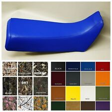 HONDA XL250R Seat Cover XL 250 XL 250R 1985 1986 1987 IN ROYAL BLUE or 25 COLORS