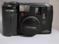 Fuji Xerox xd530-Fotocamera digitale rari di 1997 simile Fuji ds-300/ds-330