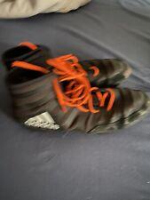 Jake Varner Adidas Wrestling Shoes adults 14