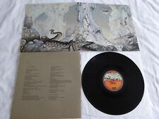 Yes - Relayer UK 1974 LP Atlantic K 50096 A1/B4 lovely Ex/Ex+ copy!