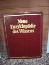 Neue Enzyklopädie des Wissens, Die Erde, aus dem Weltbi