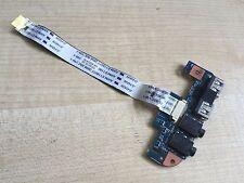 Acer Aspire 4551 Placa De Audio USB & Cable 48.4GW02.021