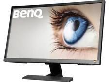 """BenQ EL2870U Metallic Grey 27.9"""" 1ms (GTG) HDMI Widescreen LED Backlight 3840 x"""