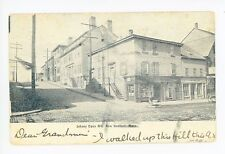 """Johney Cake Hill"" New Bedford MA Rare Antique—Bethlehem Cafe UDB 1907"