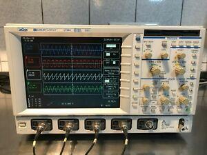 LeCroy Teledyne Waverunner LT344 Oszilloskop 500 MHz mit FFT ohne Floppy