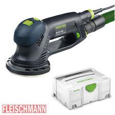 Festool Getriebe-Exzenterschleifer RO 125 FEQ-Plus ROTEX, 571779