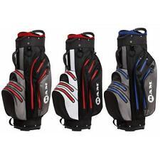 Ram Golf Waterproof Cart Trolley Bag 14 Way Club Divider