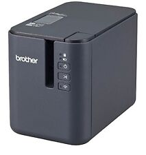 NEW Brother PT-P950NW Label Printer  Authorized Brother Dealer PTP950NW