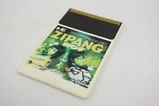 ZIPANG Ref/2911 PC-Engine Hu Card Only PCE Grafx Import JAPAN Video Game