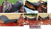 CASHEL TUSH CUSH Western Saddle Pad Cushion Horse Regular Long Australian Thick