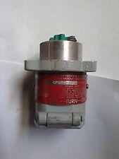 APPLETON ELECTRICAL RECEPTACLE  MODEL B  CPSR-23